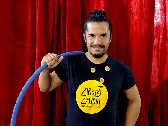 Renato De La Maza
